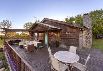 Fantastic Wimberley Vacation Rentals Beutiful Home Inspiration Ommitmahrainfo